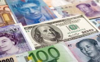 Валютный курс устанавливаемый рынком называется