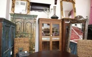 Перепродажа мебели как бизнес