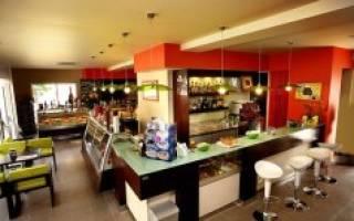 Как открыть кафетерий с нуля бизнес