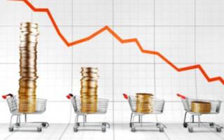 Причины снижения выручки на предприятии