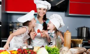 Домашняя еда как бизнес