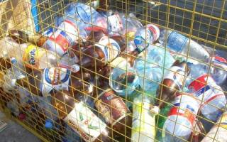 Переработка ПЭТ бутылок как бизнес