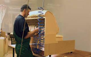 Как развить мебельный бизнес?
