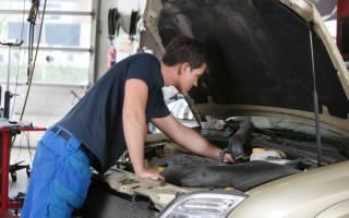 Обязанности механика гаража на предприятии