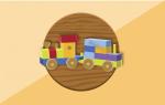 Изготовление деревянных игрушек как бизнес