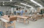 Производство мебели из дерева как бизнес