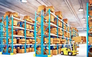 Системы налогообложения для оптовой торговли продуктами