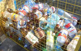 Производство пластиковых бутылок как бизнес