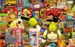 Торговля игрушками как бизнес