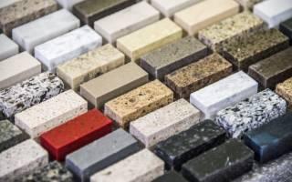 Производство искусственного камня как бизнес
