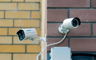 Установка видеонаблюдения как бизнес