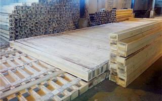 Производство деревянных ящиков как бизнес