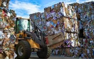 Переработка отходов как бизнес