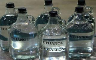 Производство спирта как бизнес