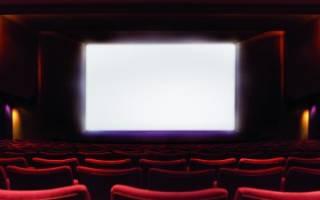 Мини кинотеатр как бизнес