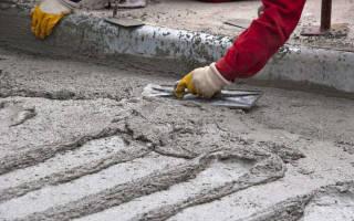 Производство бетона как бизнес
