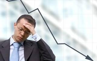 Банкротство предприятия признаки и процедуры