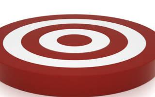 Комплексная система долгосрочных целей инвестиционной деятельности