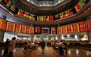 Во сколько открывается биржа ММВБ
