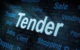 Тендерная площадка для малого бизнеса