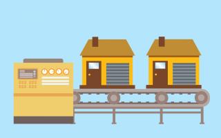 Малоэтажное строительство как бизнес