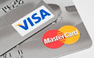 Какая платежная система лучше visa или mastercard