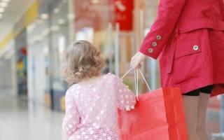 Интернет магазин детской одежды как открыть бизнес?