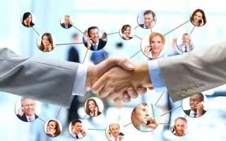 Информационные услуги как бизнес