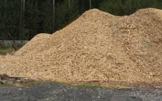 Переработка отходов древесины как бизнес