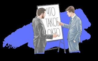 Код по общероссийскому классификатору предприятий и организаций