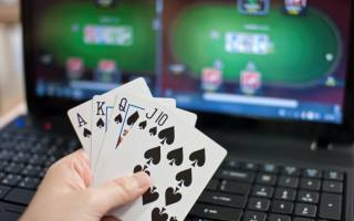 Можно ли заработать на покере в интернете