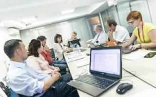 Аттестационная комиссия по охране труда на предприятии