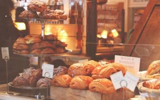 Что нужно для открытия пекарни бизнес