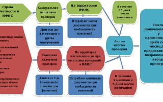 Правила налоговой проверки ИП