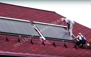 Производство солнечных коллекторов как бизнес