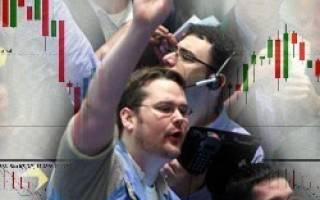 Арбитражные операции на валютном рынке