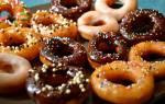 Изготовление пончиков как бизнес