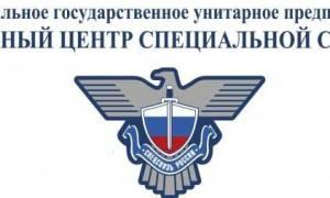 Унитарное предприятие примеры организаций в России