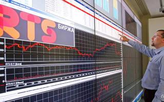 Какие акции входят в индекс ртс