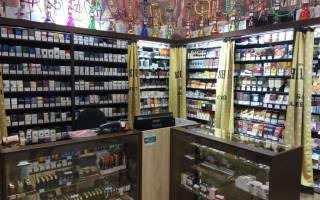 Как открыть табачный бизнес?