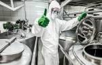 Производственный контроль по охране труда на предприятии