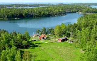 Сельский туризм как бизнес