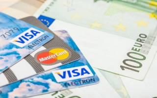 В каком банке лучше открыть валютную карточку