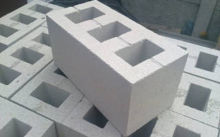 Производство строительных блоков как бизнес