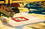 Производство футболок с принтами как бизнес