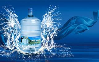 Производство бутилированной воды как бизнес