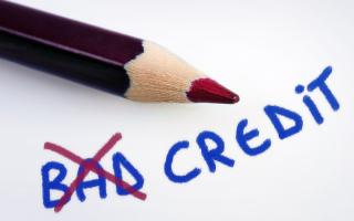 Как убрать плохую кредитную историю в банке