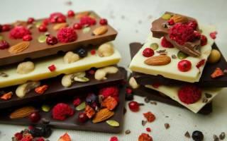 Производство шоколада в домашних условиях как бизнес