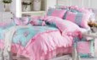 Шитье постельного белья как бизнес