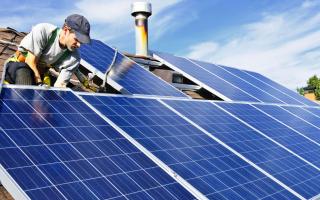 Производство солнечных батарей как бизнес